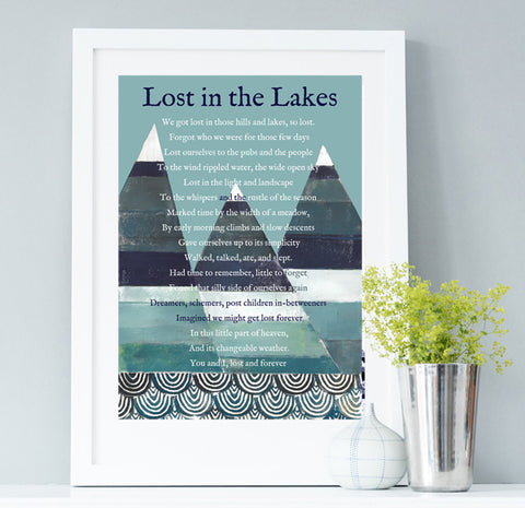 Lake District Gifts