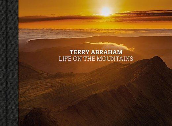 'Life on the Mountains' Book - Sign Copy by Terry Abraham