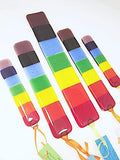 Rainbow Sticks by Fantastical Fusion