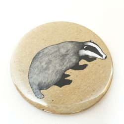 Pocket Mirrors by Kate Broughton
