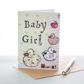 Cards for Kids by Helena Tyce Designs