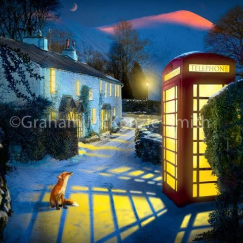 Graham McKenzie Smith digital art prints