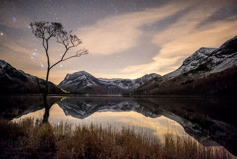 LARGE Fine Art & Astronomy Photography Mounted Images by Ben Bush Photography