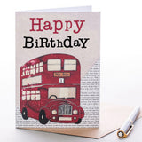 Children's Cards by Helena Tyce Designs
