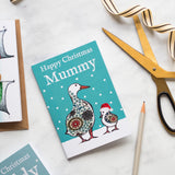 Christmas Cards by Helena Tyce Designs