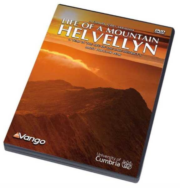 Life on a Mountain - Helvellyn DVD