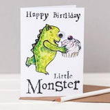 Cards for all Occasions by Helena Tyce Designs