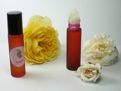 Natural Perfume/Natural Fragrance by Essential Spirit