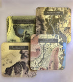 Lakeland fells coasters - from Barry Holmes' 'Over the Hill at 60 Something'