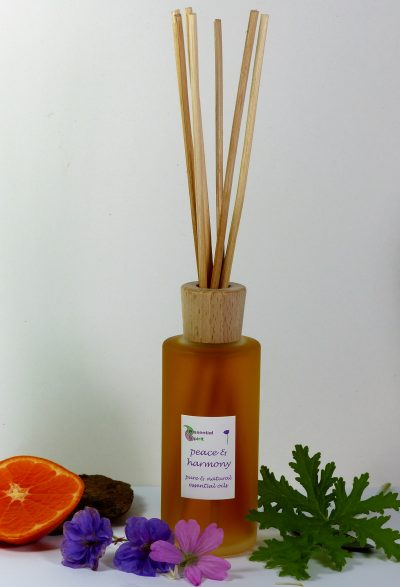 Reed Diffusers by Essential Spirit