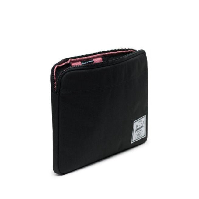 "Herschel - Anchor Sleeve 15"" - Black"