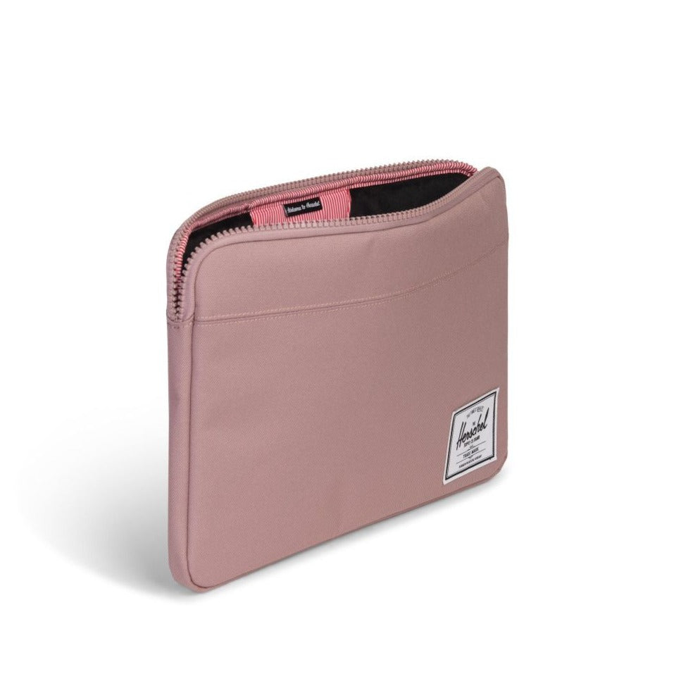 "Herschel 13"" Anchor Sleeve - Ash Rose"