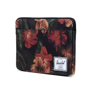 Herschel - Anchor Sleeve Mini - Tropical Hibiscus