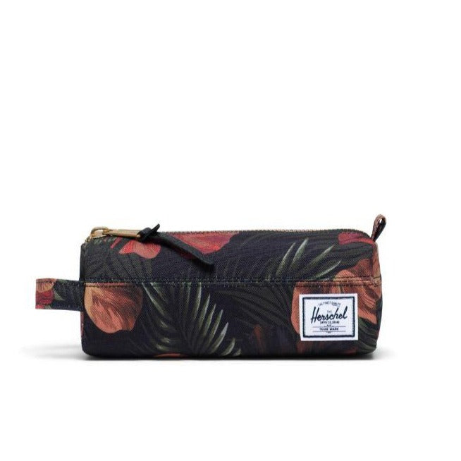 Herschel - Settlement Pencil Case - Tropical Hibiscus
