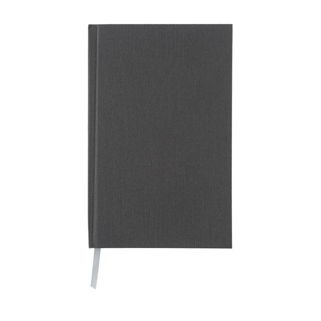 Appointed Undated Year Task Book - Charcoal