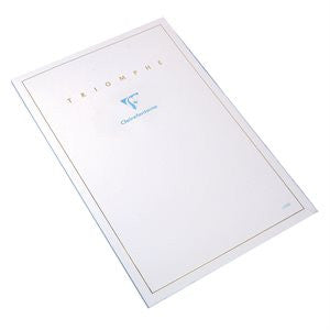 Clairefontaine - Writing Block - Triomphe - A4 - White