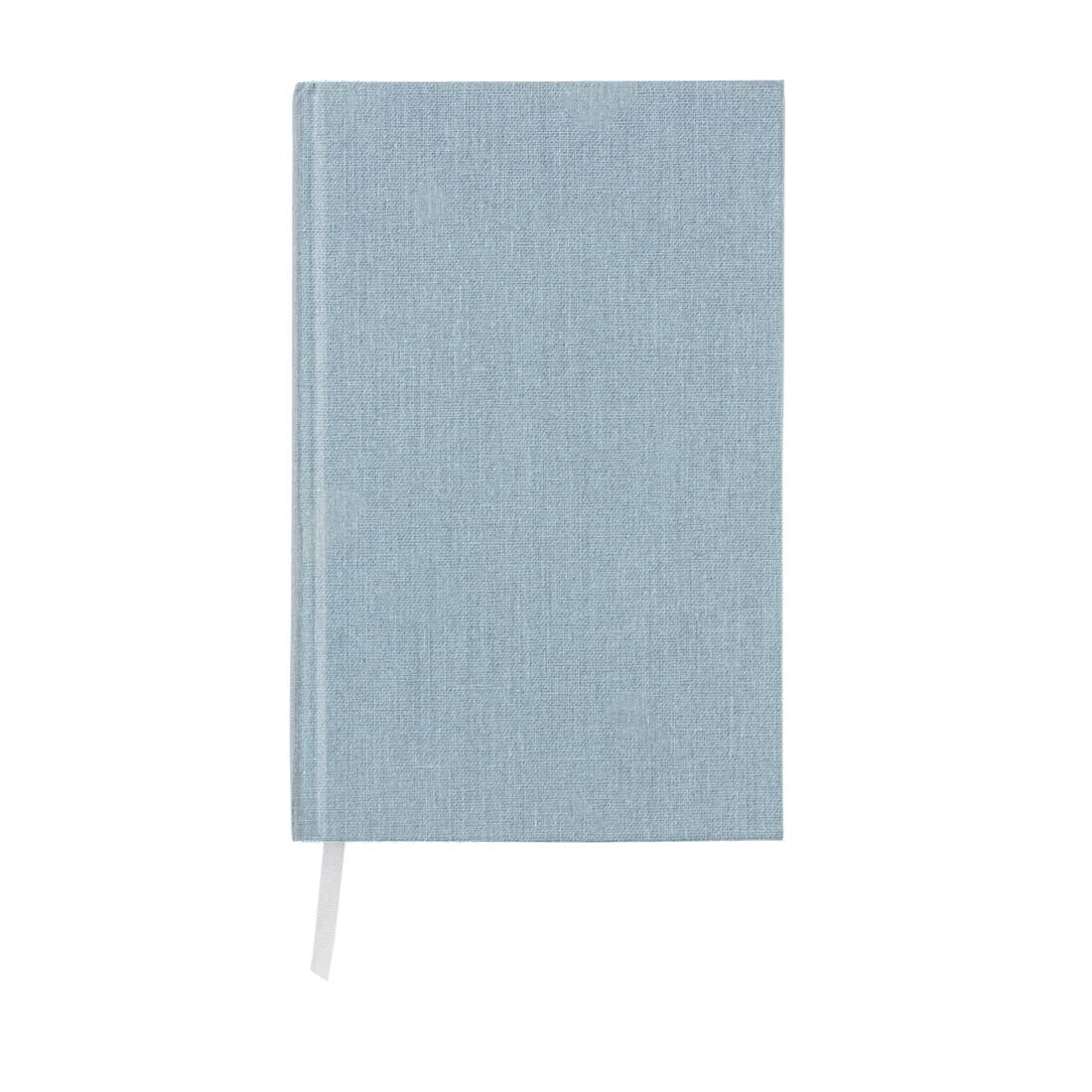 Appointed Undated Year Task Book - Chambray Blue