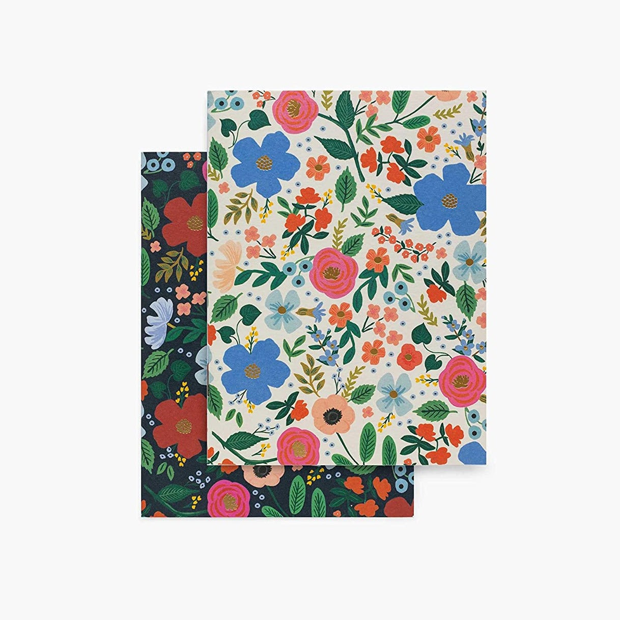 Rifle Paper Co. - Notebook 2-Pack - Wild Rose
