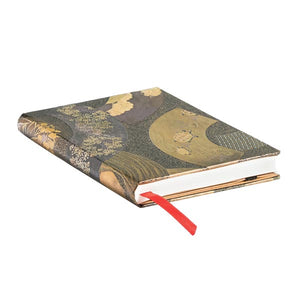 Paperblanks - Unlined Notebook - Ougi, Japanese Lacquer Boxes