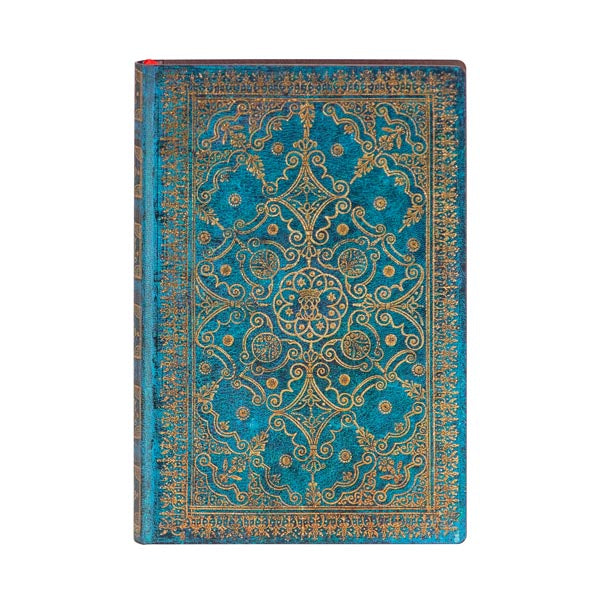 Paperblanks - Lined Notebook - Azure, Equinoxe