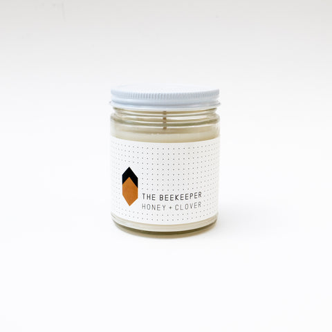 Field Kit - Candle - The Beekeeper