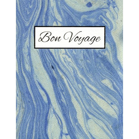 Random Cards - Greeting Card - Bon Voyage