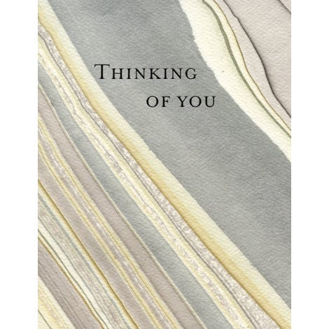 Random Cards - Greeting Card - Thinking Of You