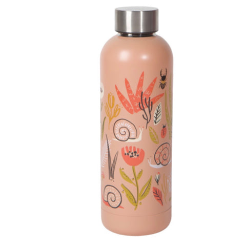 Danica Studio - Water Bottle - Small World