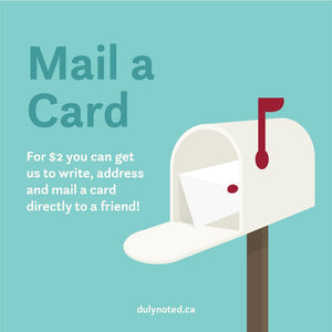 Mail a Card