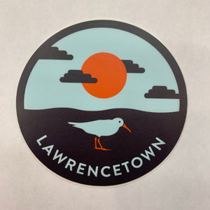 Sticker - Lawrencetown