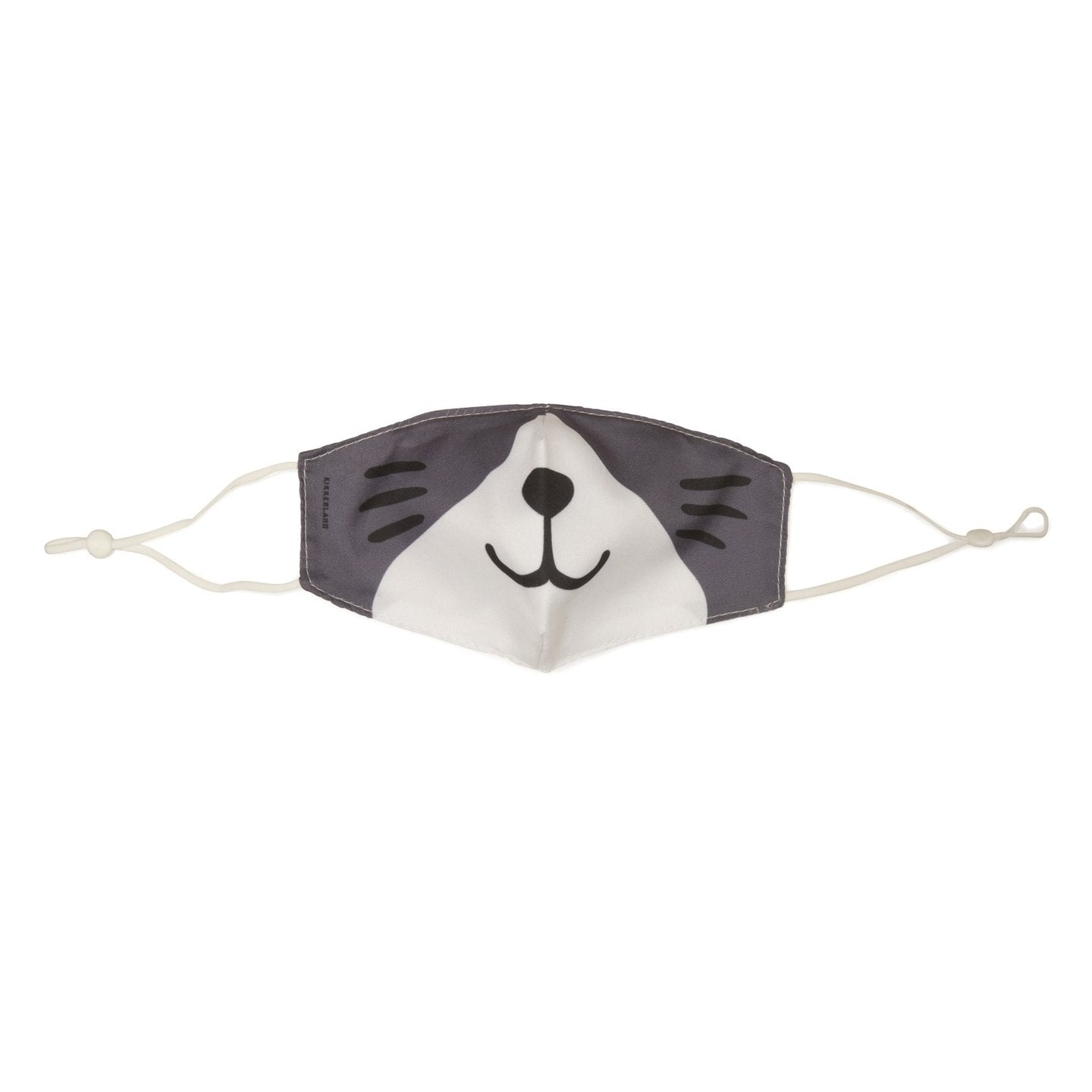 Kikkerland Kid's Cat Mask