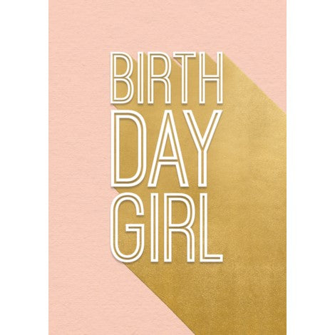 Pigment Productions - Birth Day Girl