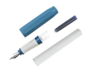 Kaweco Fountain Pen Perkeo Old Chambray - Fine