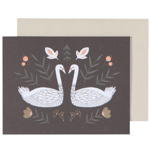 Danica Studio - Greeting Card - Wild Tale