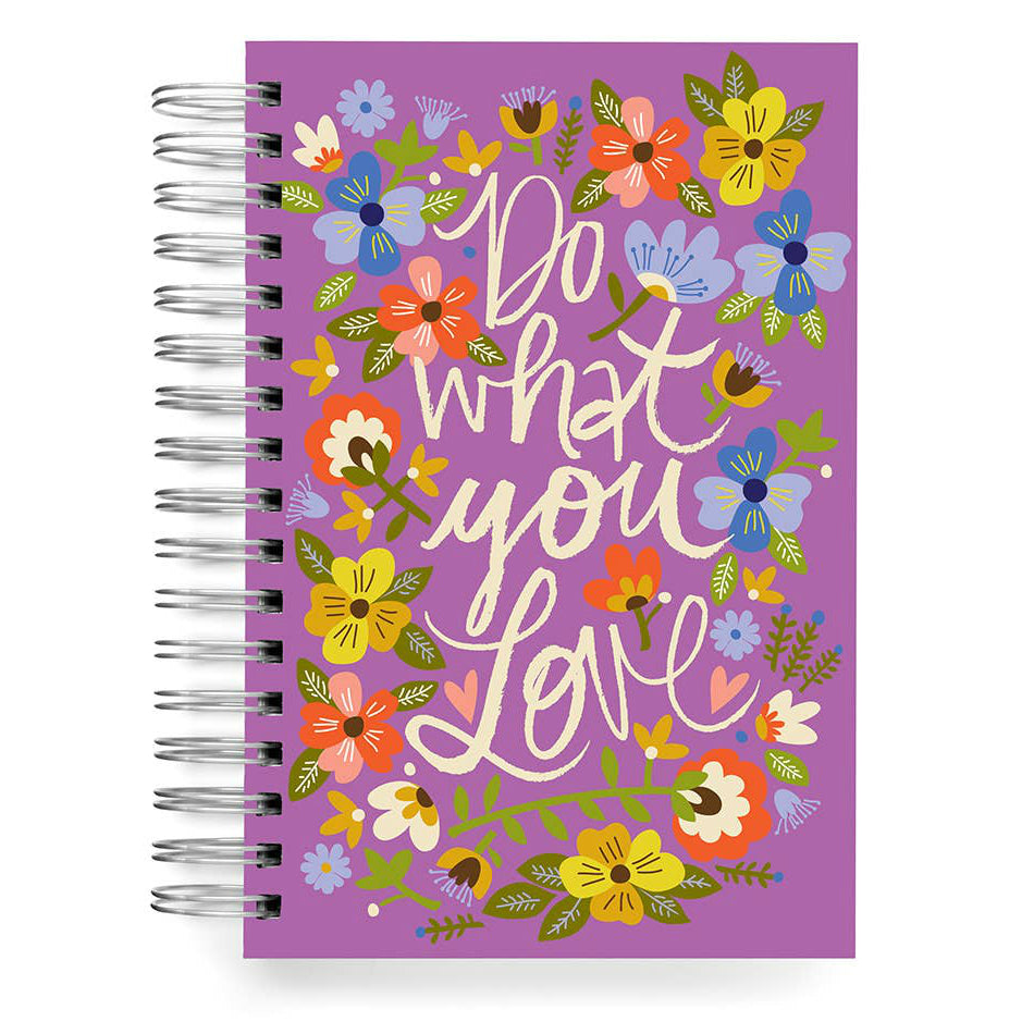 Ecojot - Notebook - Do What You Love