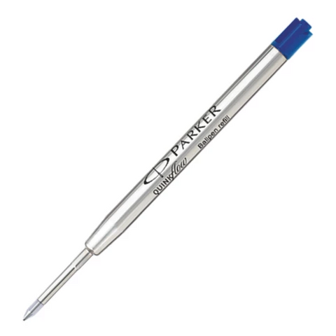 Parker - Ballpoint Refill - Blue - Medium