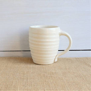 Rowe Pottery - Farmhouse Mug