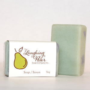 Laughing Pear - Bar Soap - Fundy Mist
