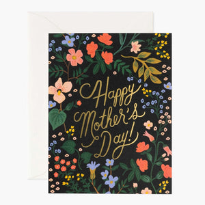 Rifle Paper Co. Greeting Card - Wildwood Mother's Day