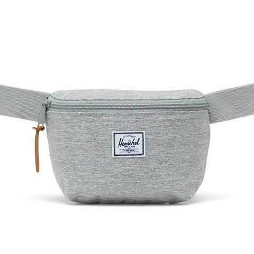 Herschel - Fourteen Hip Pack - Light Grey Crosshatch