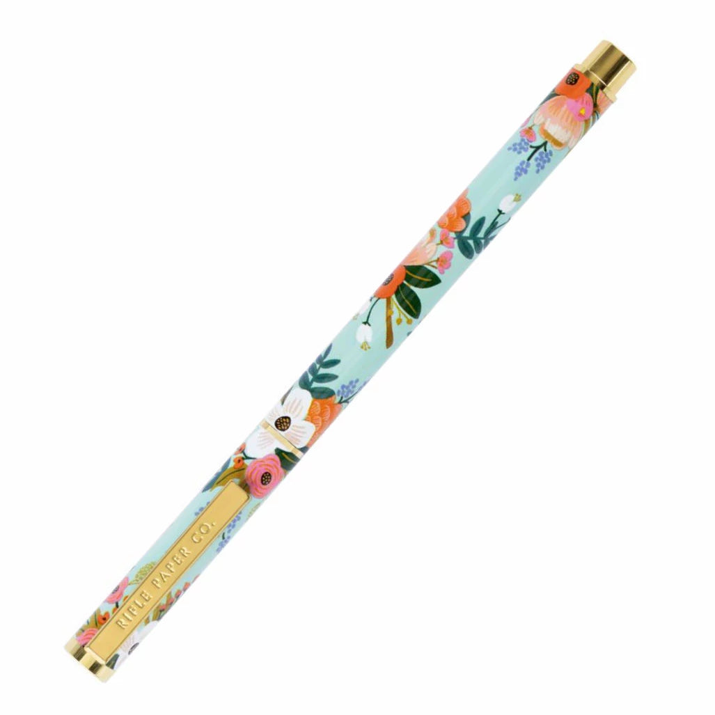 Rifle Paper Co. - Rollerball Pen - Lively Floral