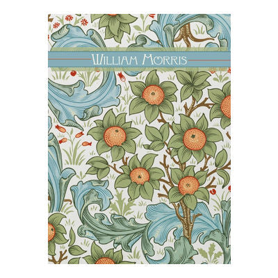 Pomegranate - Boxed Notes - William Morris - Assorted Print Patterns