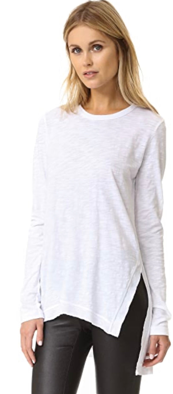 ASSYM SLOUCH TUNIC