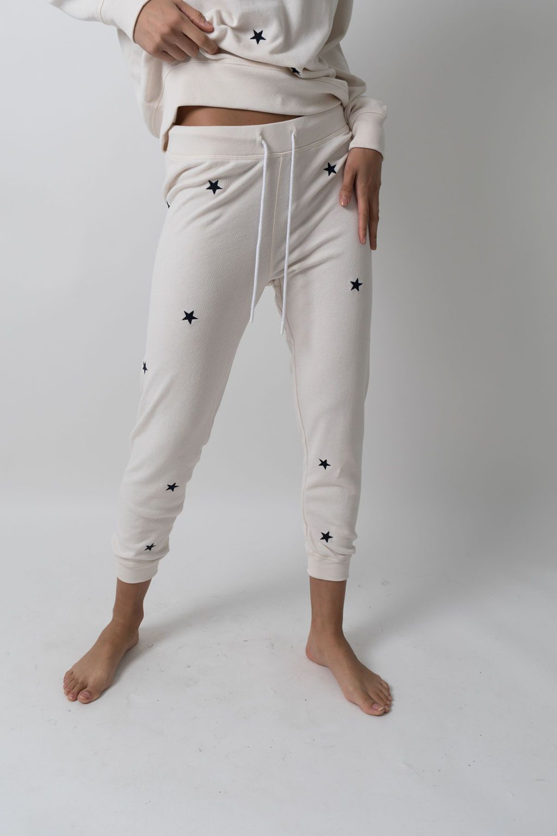 THE DUNE STAR SWEATPANTS