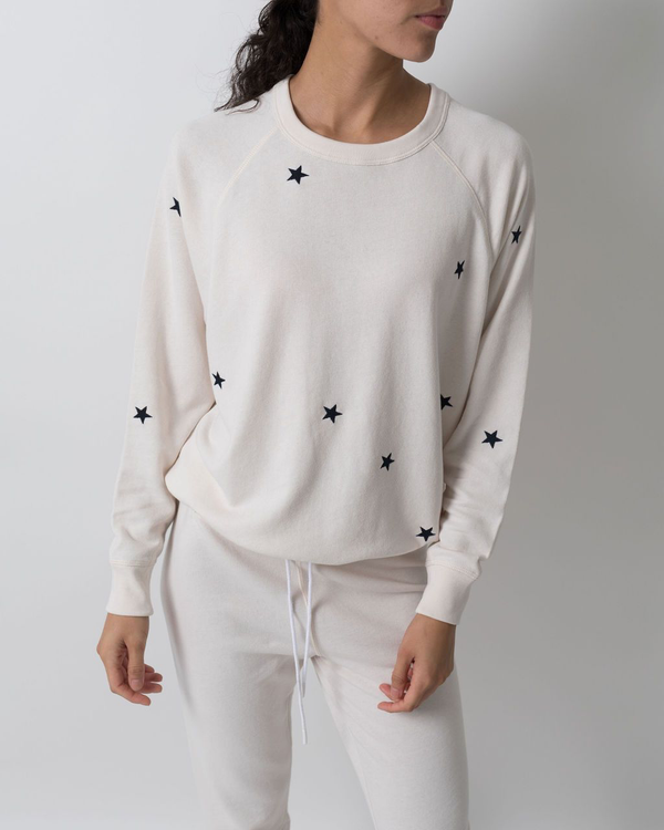 THE DUNE STAR PULLOVER