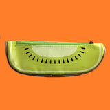 Kiwi Fruit Pencil Pouch Wallet
