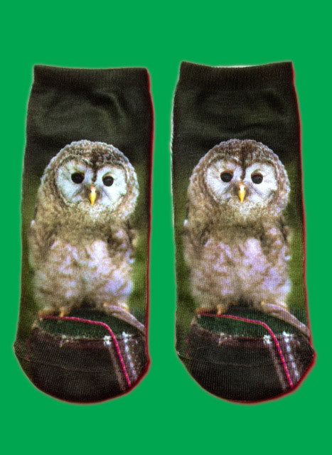 Animal Novelty Socks