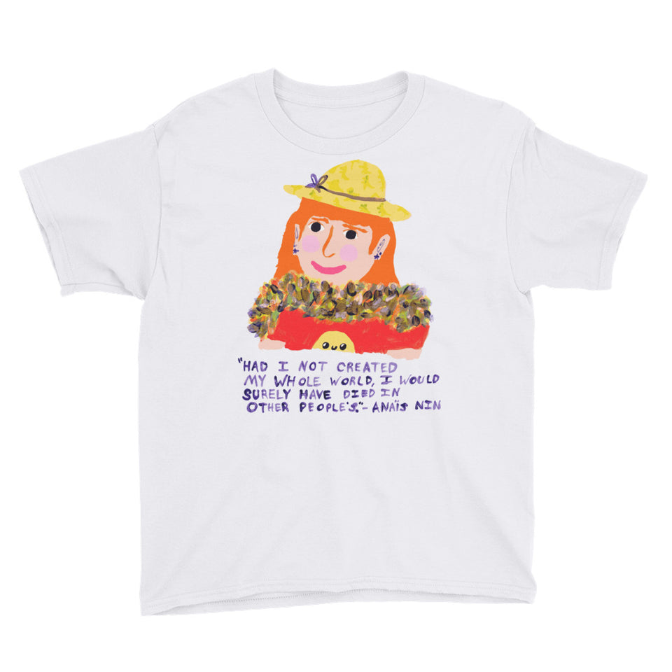 Motivational Kids Clothes