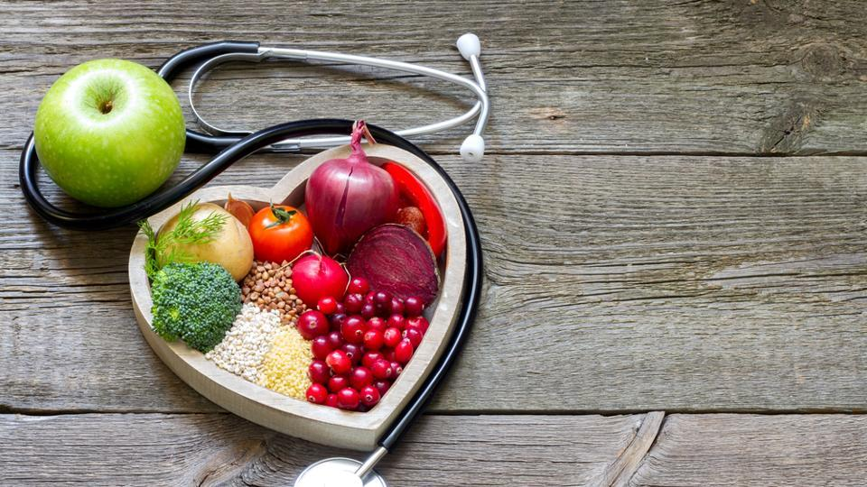How Your Diet Shapes The Risk Of Cardiovascular Disease