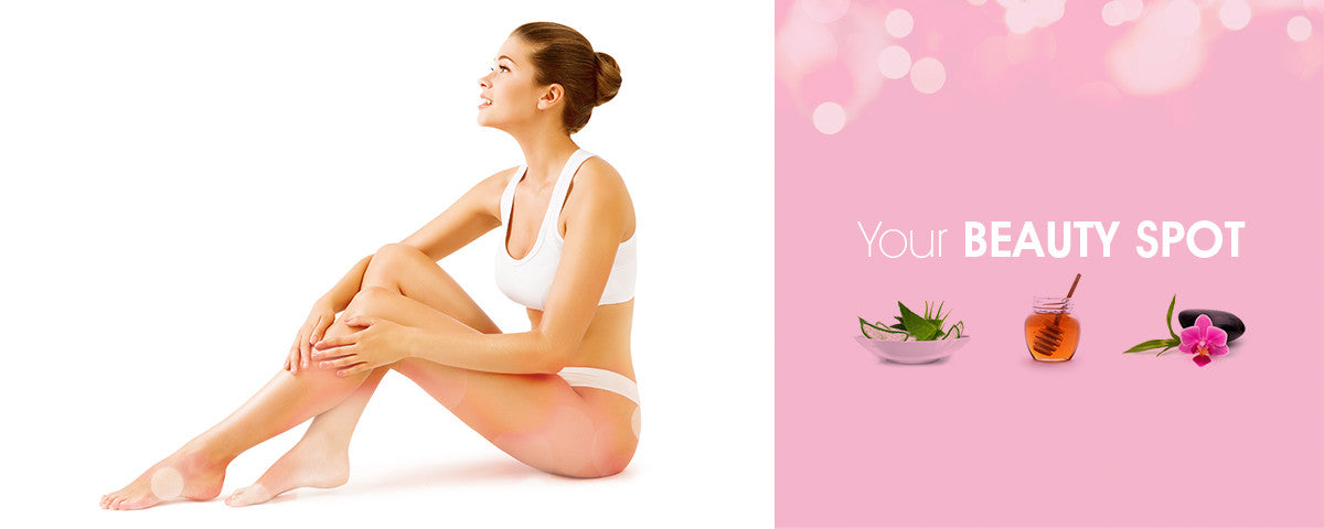 at home waxing specialist - best beauty solution